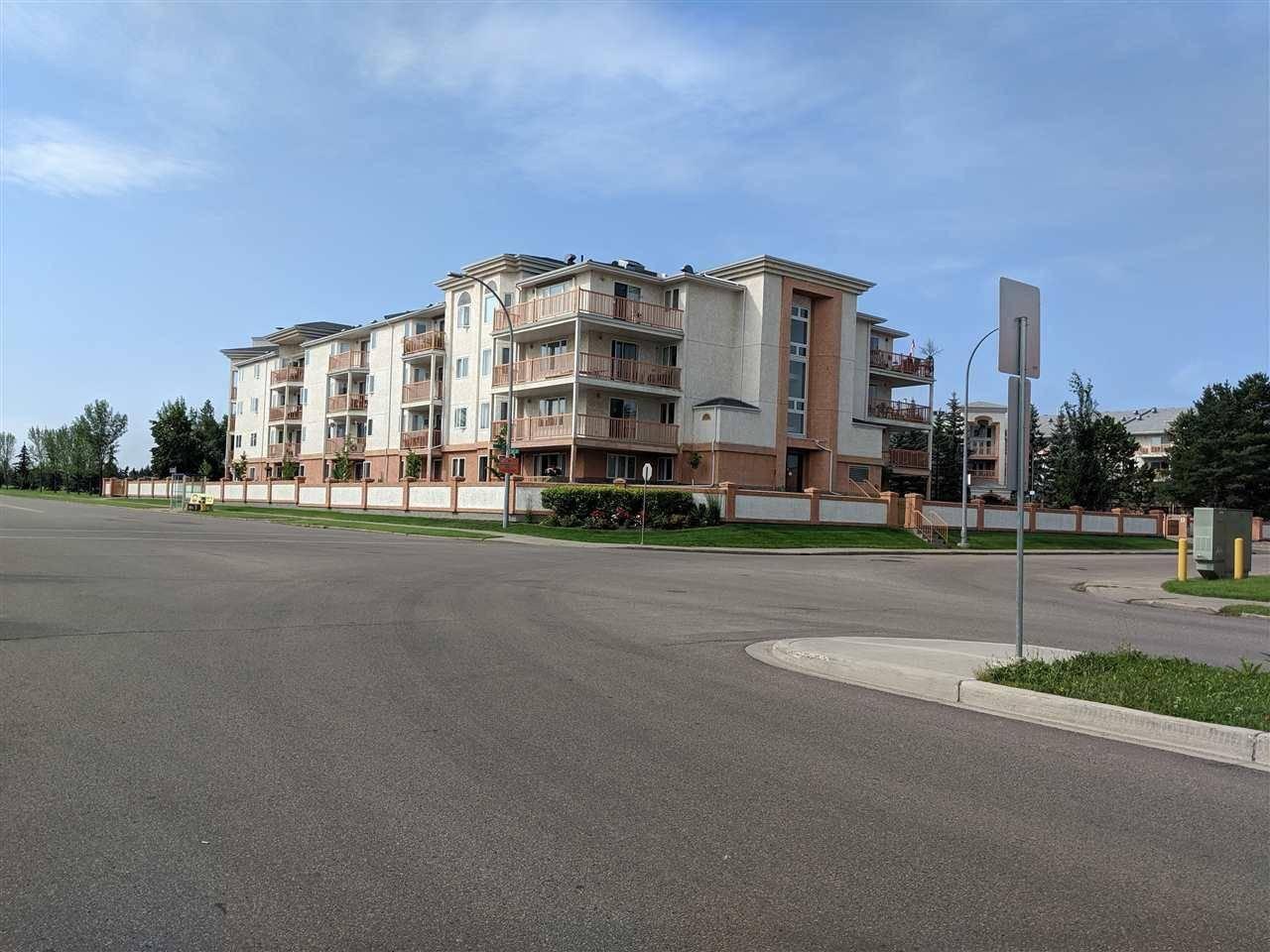 Condo for sale at 10903 21 Ave Nw Unit 208 Edmonton Alberta - MLS: E4170016