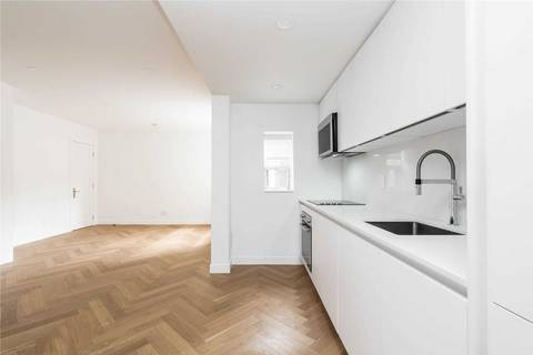 Apartment for rent at 110 Wellesley St Unit 208 Toronto Ontario - MLS: C4713674