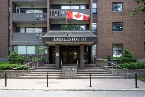 Condo for sale at 1100 Ambleside Dr Unit 208 Ottawa Ontario - MLS: 1195940