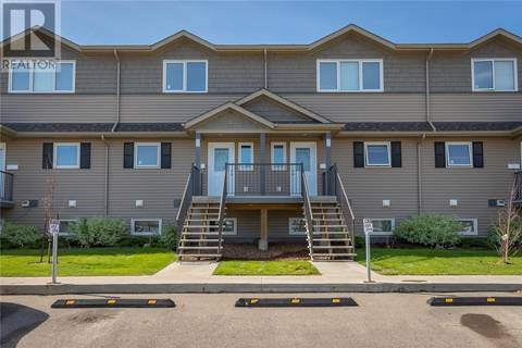 Townhouse for sale at 115 Dalgleish Li Unit 208 Saskatoon Saskatchewan - MLS: SK776798