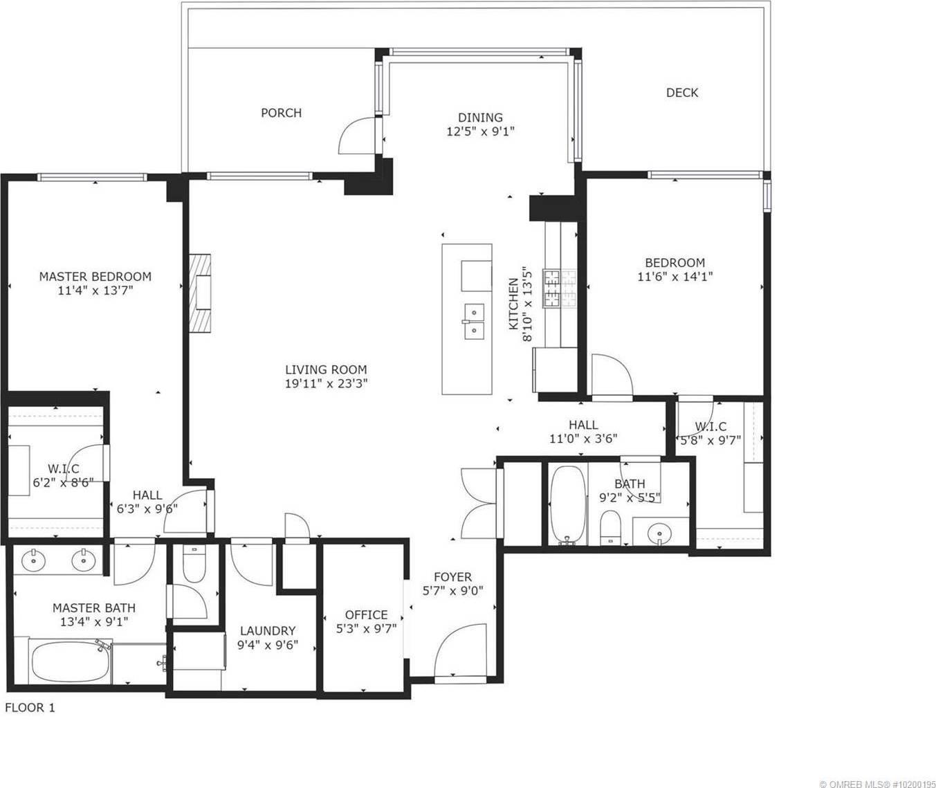 Condo for sale at 1160 Bernard Ave Unit 208 Kelowna British Columbia - MLS: 10200195