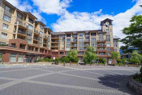 Condo for sale at 1211 Village Green Wy Unit 208 Squamish British Columbia - MLS: R2486463