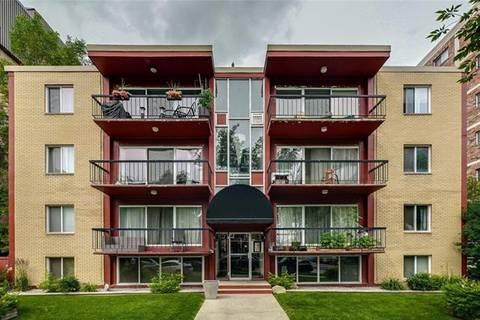 Condo for sale at 1222 13 Ave Southwest Unit 208 Calgary Alberta - MLS: C4258671