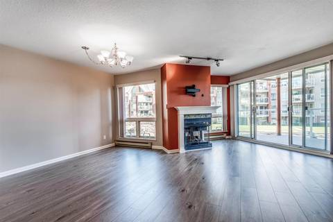 Condo for sale at 1230 Quayside Dr Unit 208 New Westminster British Columbia - MLS: R2380831