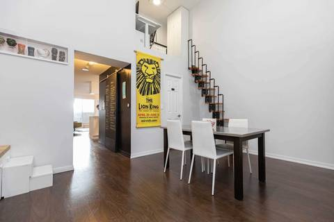 Condo for sale at 125 Western Battery Rd Unit 208 Toronto Ontario - MLS: C4362797