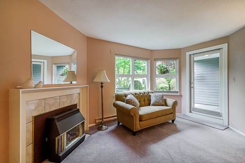 Condo for sale at 1273 Merklin St Unit 208 White Rock British Columbia - MLS: R2370360