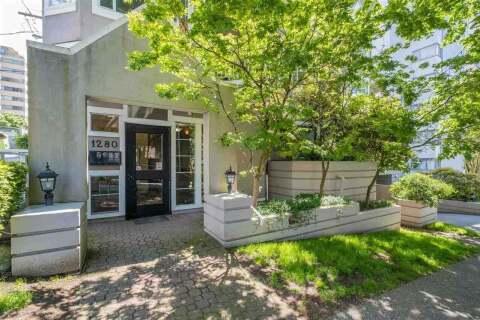 Condo for sale at 1280 Nicola St Unit 208 Vancouver British Columbia - MLS: R2457514