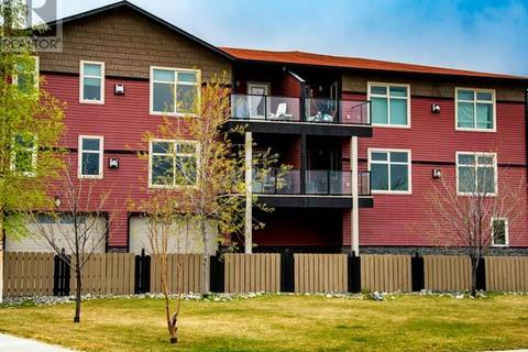 Condo for sale at 134 Seine Sq Unit 208 Whitehorse YT - MLS: 12136