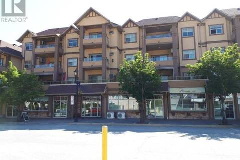 Condo for sale at 13615 Victoria Rd N Unit 208 Summerland British Columbia - MLS: 178579