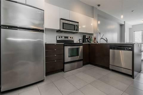 Condo for sale at 13733 107a Ave Unit 208 Surrey British Columbia - MLS: R2362466