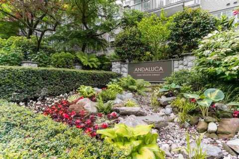 Condo for sale at 1388 Nelson St Unit 208 Vancouver British Columbia - MLS: R2471591