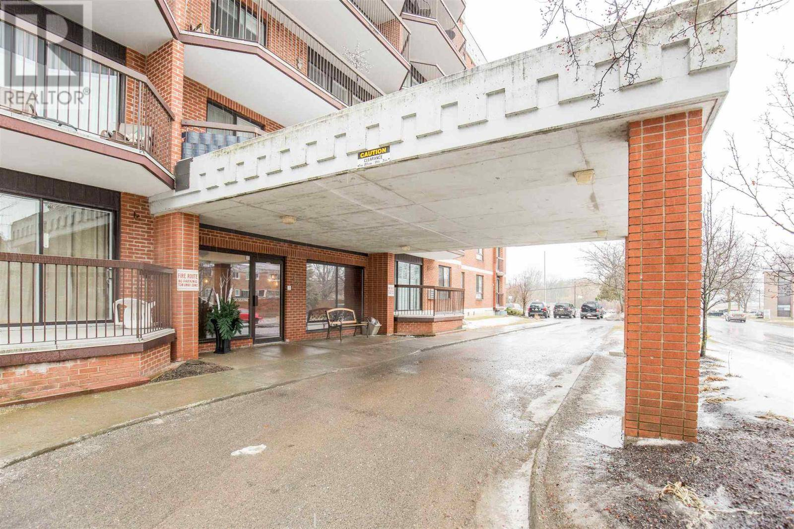 Condo for sale at 14 Greenview Dr Unit 208 Kingston Ontario - MLS: K20001164