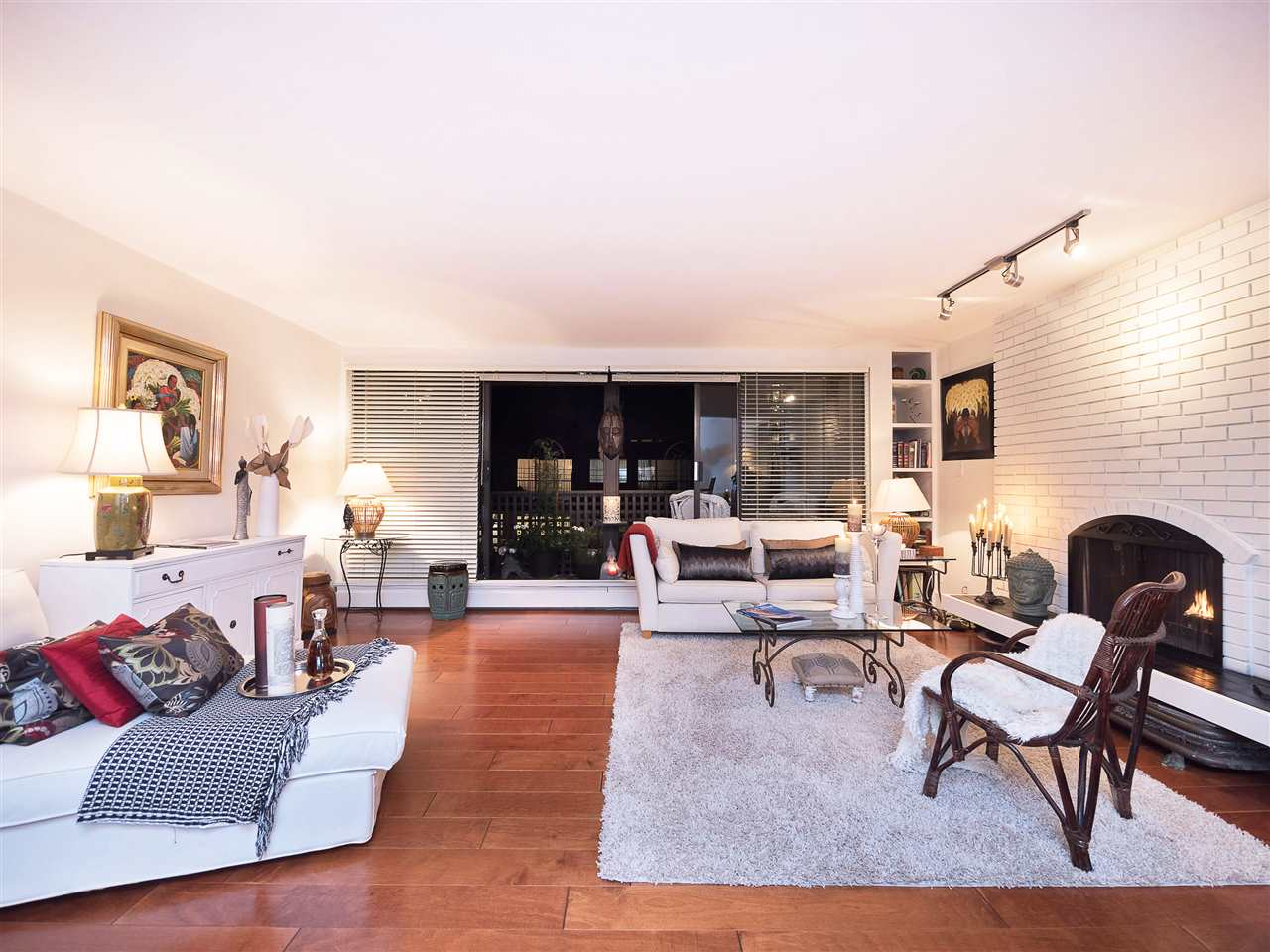 For Sale: 208 - 141 W 13th Street, North Vancouver, BC | 2 Bed, 2 Bath Condo for $648,000. See 13 photos!