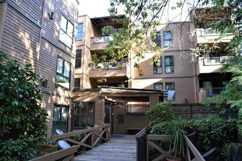 Condo for sale at 1435 Nelson St Unit 208 Vancouver British Columbia - MLS: R2418137