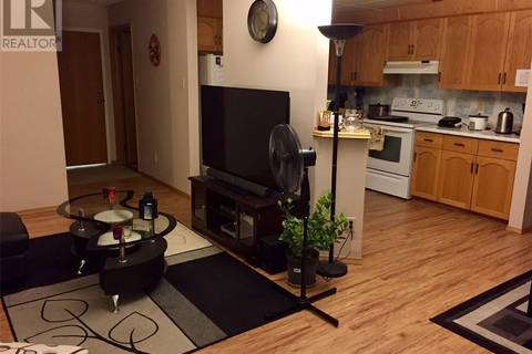 Condo for sale at 1442 102nd St Unit 208 North Battleford Saskatchewan - MLS: SK773208