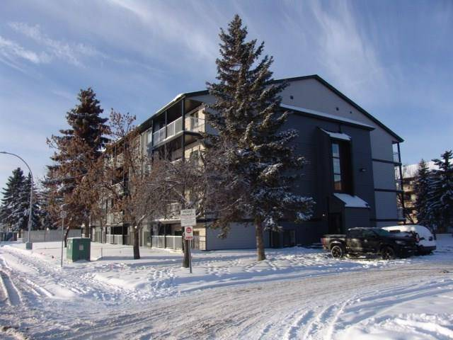 Condo for sale at 14808 26 St Nw Unit 208 Edmonton Alberta - MLS: E4185185