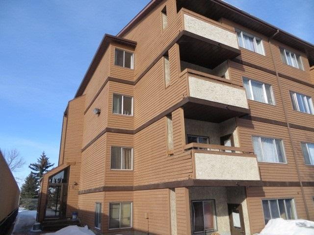 For Sale: 208 - 14916 26 Street, Edmonton, AB | 2 Bed, 1 Bath Condo for $116,000. See 15 photos!