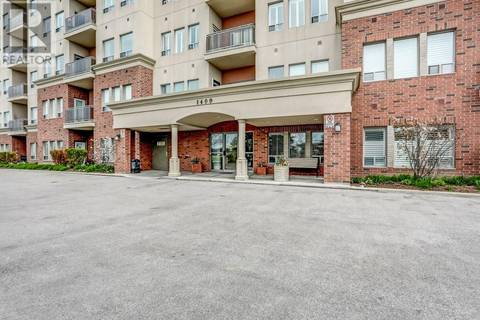 Condo for sale at 1499 Nottinghill Gt Unit 208 Oakville Ontario - MLS: 30734509