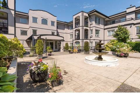 Condo for sale at 1533 Best St Unit 208 White Rock British Columbia - MLS: R2435646