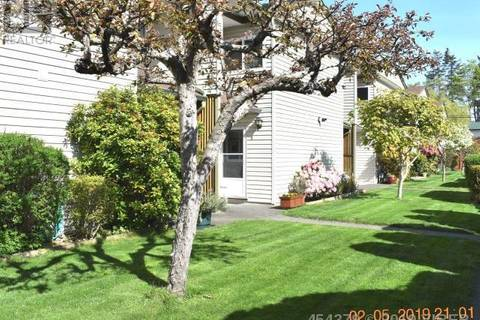 Townhouse for sale at 1537 Noel Ave Unit 208 Comox British Columbia - MLS: 454379