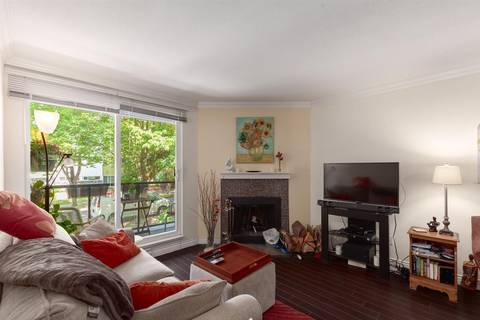 Condo for sale at 1550 Barclay St Unit 208 Vancouver British Columbia - MLS: R2443411