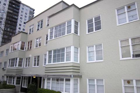 Condo for sale at 1565 Burnaby St Unit 208 Vancouver British Columbia - MLS: R2437504