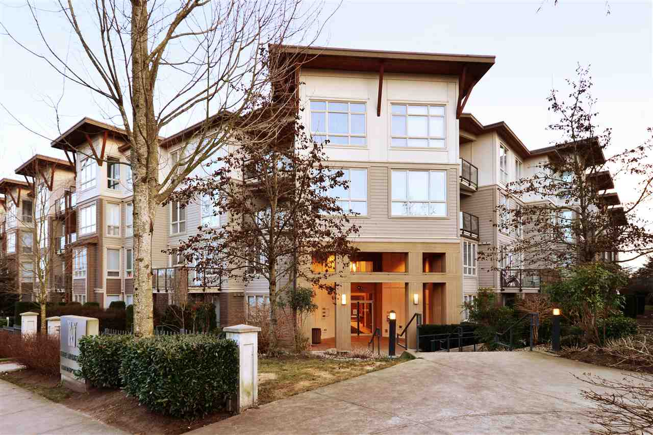 Sold: 208 - 15918 26th Avenue, Surrey, BC