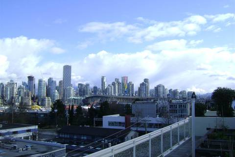 Condo for sale at 1635 3rd Ave W Unit 208 Vancouver British Columbia - MLS: R2447867