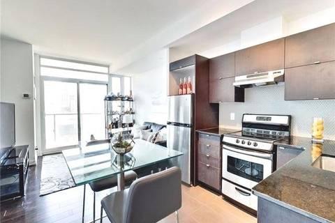 Apartment for rent at 170 Fort York Blvd Unit 208 Toronto Ontario - MLS: C4488258
