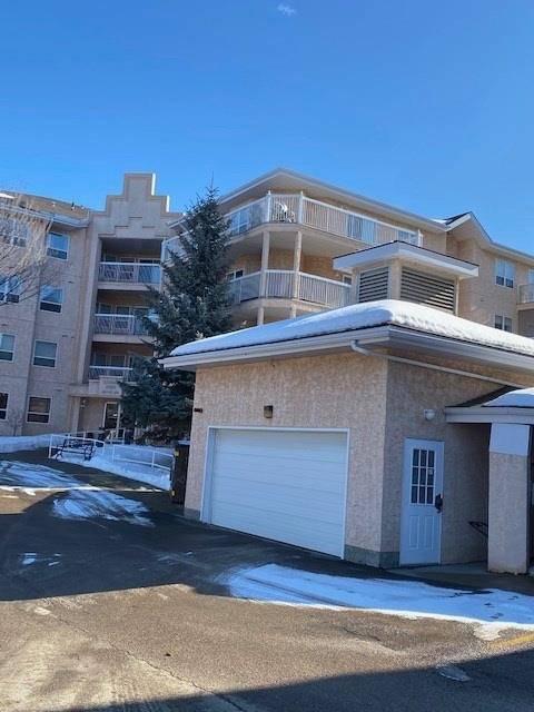 Condo for sale at 17519 98a Ave Nw Unit 208 Edmonton Alberta - MLS: E4189474