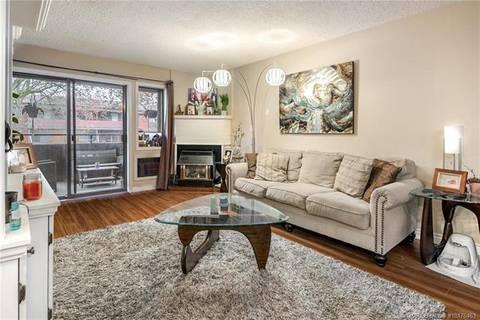 Condo for sale at 1801 32 St Unit 208 Vernon British Columbia - MLS: 10176463