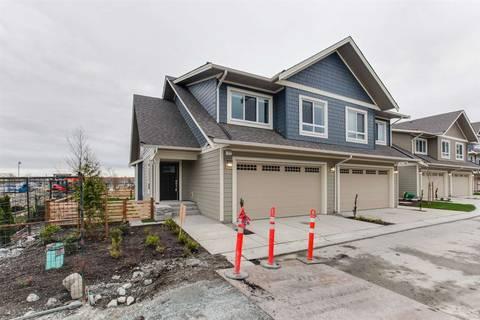 Townhouse for sale at 1816 Osprey Dr Unit 208 Tsawwassen British Columbia - MLS: R2357365