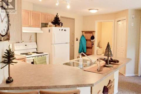 Condo for sale at 186 Kananaskis Wy Unit 208 Canmore Alberta - MLS: 49094