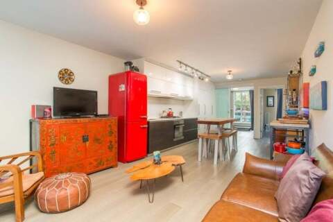 Condo for sale at 189 Keefer St Unit 208 Vancouver British Columbia - MLS: R2458043