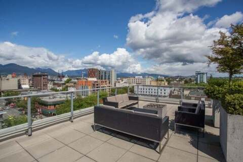 Condo for sale at 189 Keefer St Unit 208 Vancouver British Columbia - MLS: R2469089