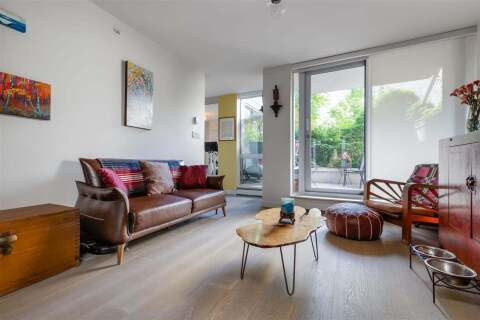 Condo for sale at 189 Keefer St Unit 208 Vancouver British Columbia - MLS: R2484066