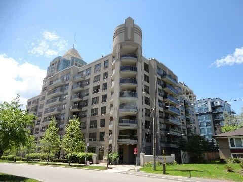 The Chelsea Condos: 19 Barberry Place, Toronto, ON