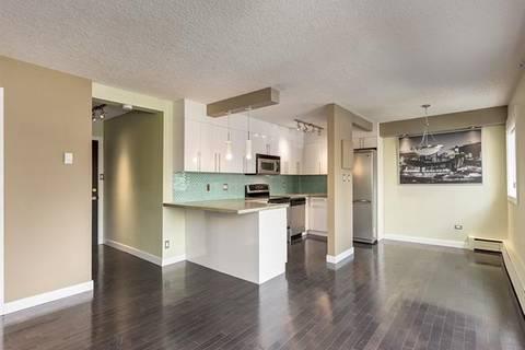 Condo for sale at 1904 10 St Southwest Unit 208 Calgary Alberta - MLS: C4243017