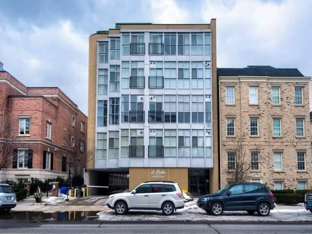 Le Corbu Condos: 194 Merton Street, Toronto, ON