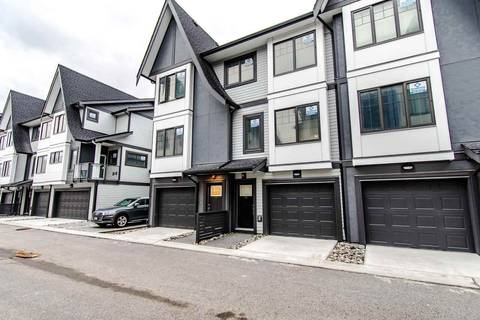 Townhouse for sale at 19451 Sutton Ave Unit 208 Pitt Meadows British Columbia - MLS: R2441321