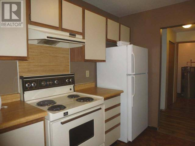 Condo for sale at 195 Chamberlain Cres Unit 208 Tumbler Ridge British Columbia - MLS: 169367