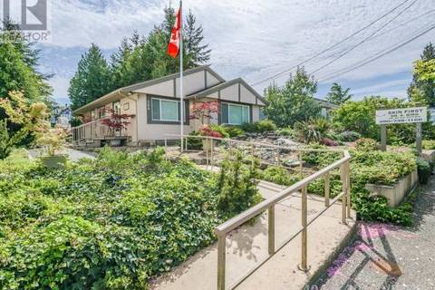 Commercial property for sale at 208 1st W Ave Qualicum Beach British Columbia - MLS: 455404