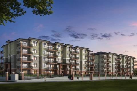 Condo for sale at 20686 Eastleigh Cres Unit 208 Langley British Columbia - MLS: R2434672