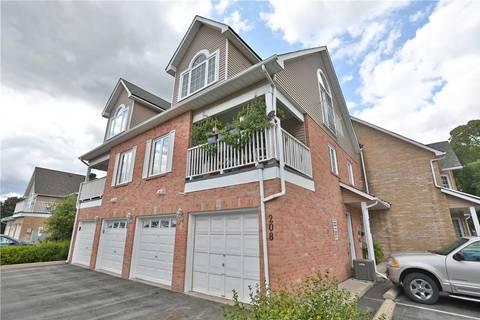 Condo for sale at 2075 Walker's Line Unit 208 Burlington Ontario - MLS: W4560678