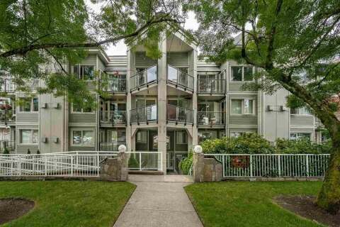 Condo for sale at 210 Carnarvon St Unit 208 New Westminster British Columbia - MLS: R2468979
