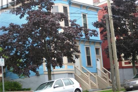 House for sale at 210 King East St Unit 208 Saint John New Brunswick - MLS: NB023870