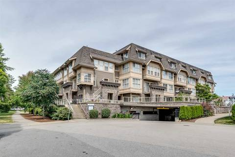Townhouse for sale at 2110 Rowland St Unit 208 Port Coquitlam British Columbia - MLS: R2428798
