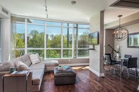 Apartment for rent at 215 Fort York Blvd.  Unit 208 Toronto Ontario - MLS: C4520318