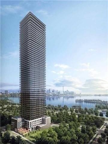 208 - 2167 Lake Shore Boulevard, Toronto | Image 1