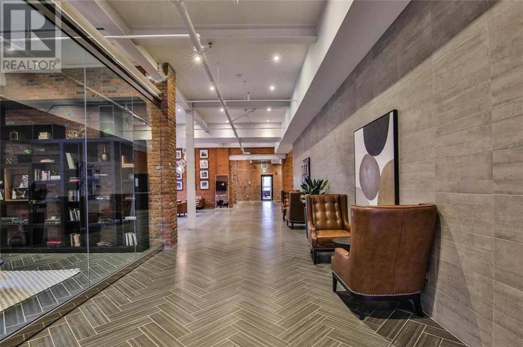 Apartment for rent at 220 Dundurn St South Unit 208 Hamilton Ontario - MLS: 30798411